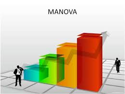 Dissertation using manova
