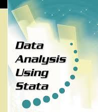 how to do STATA data analysis