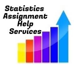 Statistics assignment writing assistance